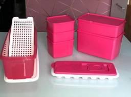 Kit Freezer e Congelador Tupperware Promoção