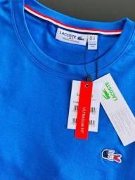camisetas francesas atacado minimo 10 pcs masc