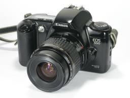 Câmera fotográfica Analógica EOS 500