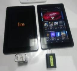 Tablet Novíssimo da Amazon Fire 5 com 5GB de memória