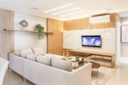 Título do anúncio: Apartamento para venda com 130 metros quadrados com 3 quartos em Meia Praia - Itapema - SC