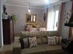 Apartamento à venda com 3 dormitórios em Swift, Campinas cod:AP006361
