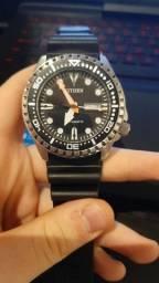 Relógio tz31123t - nunca usado
