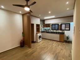 Apartamento no Bosque - Quintino Bocaiúva - 02 quartos - reformado - pronto pra morar!
