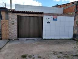 Casa com 2 dormitórios à venda, 120 m² por R$ 170.000,00 - Francisco Simão dos Santos Figu