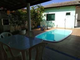 Excelente casa de Condomínio Fechado 4/4 em Jaua / 450.000 / Edna Dantas!