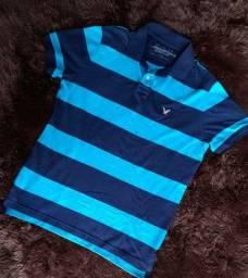 Camisa American Eagle