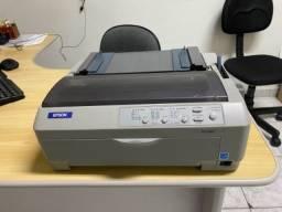 Impresso  matricial