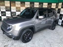 Título do anúncio: Jeep RENEGADE LONGITUDE AT D