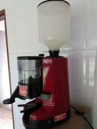 Moinho de café expresso profissional Nuova Simonelli