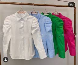 Camisa Elisabeth