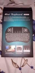 Mini teclado