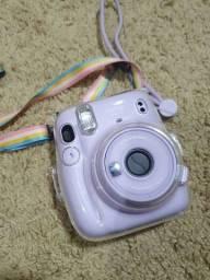 câmera instax mini 11 na caixa