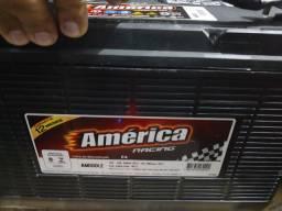 Duas baterias heliar 100ap