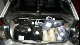 Shampoo automotivo 5 litros