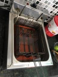 Fritadeira elétrica Venâncio 5Lt