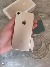 Vendo ou troco Iphone 7 128 gb  (Troco em iPhone 7 Plus 128gb com torna da minha parte)