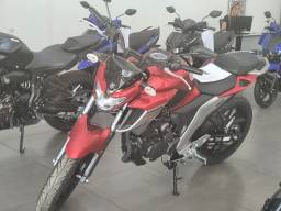 Fazer 250 - 2021 2021 - Aceito sua moto usada na troca - Consulte prazo de entrega
