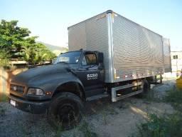 Ford f 12000,pensa num veiculo novo,zerado,file do boi,uma verdadeira raridade !!!!!!!!!!! - 1997