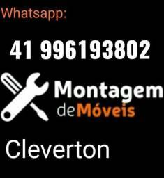 Montador de móveis 41 96193802