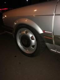 Eurovan 15 roda e pneu novos! zap 016993931513