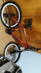 Bike wny tamanho 19