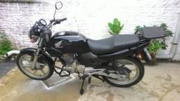 Honda Cbx 200 Strada Preta - 2001