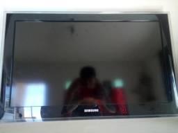 TV Samsung (defeito)
