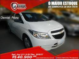 Chevrolet Prisma Sed. Joy/ LS 1.0 8V FlexPower 4p - 2017