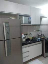 Armário de cozinha em 5 parcelas