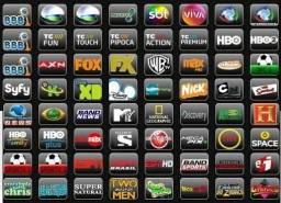 Tenha Todos os Canais da Tv Fechada Sky Tv Box Celular Tablet Smart Pc Notebook Ps4 IPTV