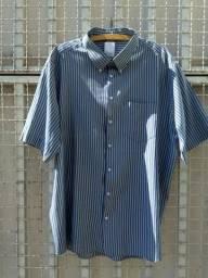Camisas Masc Tam 07(XXG)
