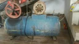 Compressor 250,00