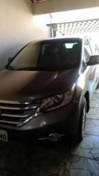 Honda Cr-v 2012 Crv automático - 2012 - 2012