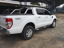 Ranger XLT 2014 4x4 aut/diesel - 2014