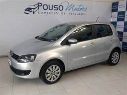 VOLKSWAGEN FOX 1.6 MI 8V FLEX 4P MANUAL - 2010