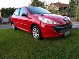 Peugeot 207 XR 2011 Impecável - 2011