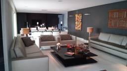 Apartamento à venda, 4 quartos, 4 vagas, Funcionários - Belo Horizonte/MG