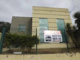 Prédio à venda, 341 m² por R$ 990.000- Centro - Quatro Barras/PR