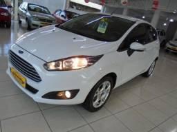 New Fiesta SEL 1.6 - 2017