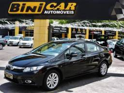 Honda Civic Lxl SE 1.8 - 2012