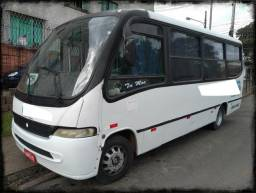 Microônibus MB sênior - 2002