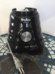 Vendo liquidificador Philco 9 meses de uso SEM o COPO