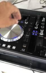 Controladora Pioneer Xdj R1 USB