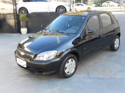 Gm - Chevrolet Celta 1.0 Lt Flex - 2012