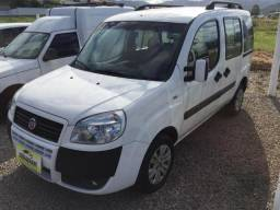 Doblo ESSENCE 1.8 Flex 16V 5p - 2014