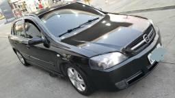 Gm - Chevrolet Astra 2.0 advantage kit gás 2019 vistoriado - 2007