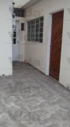 Casa para alugar com 1 dormitórios em Jardim roberto, Osasco cod:30032