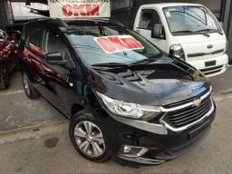 Chevrolet Spin 1.8 Premier Aut 2021 0km