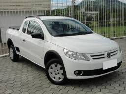 Volkswagen saveiro - 2011